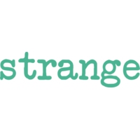 Logo of radio station Promo DJ - Strange