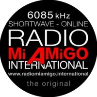 Logo de la radio Radio Mi amigo International (Shortwave)