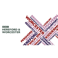 Logo of radio station BBC Radio - Hereford and Worcester