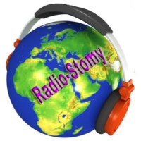 Logo of radio station radio-stomy