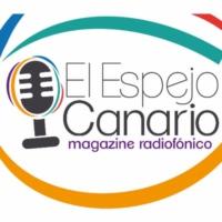 Logo of radio station El Espejo Canario