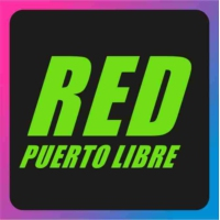 Logo de la radio Red Puerto Chillout Radio