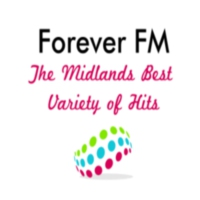 Logo of radio station Forever FM