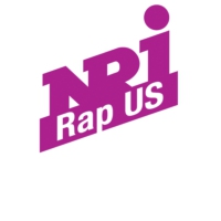 Logo of radio station ENERGY Rap US (DE)