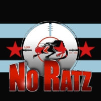 Logo of radio station No Ratz Radio