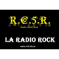Logo of radio station RC5R