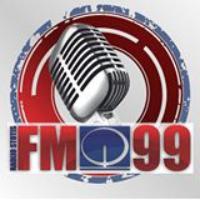 Logo de la radio FM99