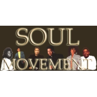 Logo of radio station Soul Movement