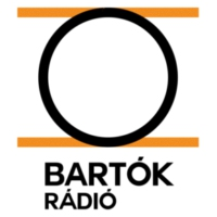 Logo of radio station MR3 Bartók Rádió