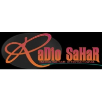 Logo of radio station Radio Sahar