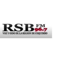 Logo of radio station San Bartolome