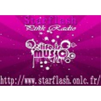 Logo of radio station Starflash