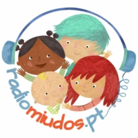 Logo de la radio Rádio Miúdos