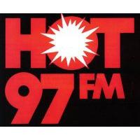 Logo de la radio HOT 97 CLASSIC