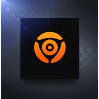 Logo of radio station Радио Рекорд - Dancecore