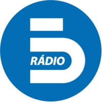 Logo of radio station Rádio 5