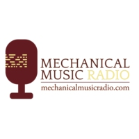 Logo de la radio Mechanical Music Radio