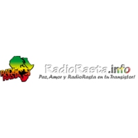 Logo of radio station Radio Rasta