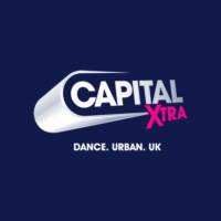 Logo de la radio Capital Xtra
