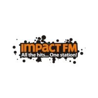 Logo de la radio Impact FM