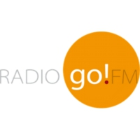 Logo of radio station Radio go!FM