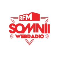 Logo of radio station RFM - Somnii