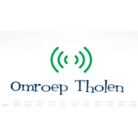Logo of radio station Omroep Tholen