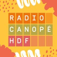 Logo of radio station CanopéHDF
