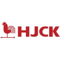 Logo of radio station HJCK