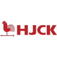 Logo of radio station HJCK