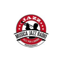 Logo of radio station Musica Jazz Radio