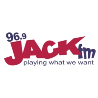 Logo of radio station WCJK Jack 96.3