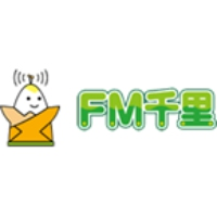 Logo of radio station FM Senri 83.7