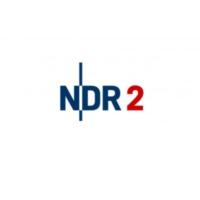 Logo de la radio NDR 2 Neue Musik am Freitag