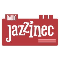 Logo of radio station E-Rádio JAZZINEC