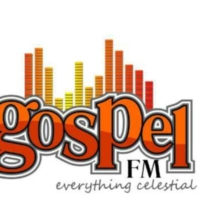 Logo of radio station Gospelfm