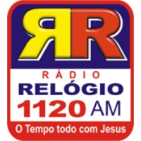 Logo of radio station Radio Relogio