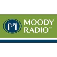 Logo of radio station WMBW 88.9 FM