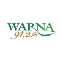 Logo of radio station Warna 942