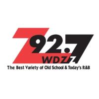 Logo de la radio Z92.7 WDZZ
