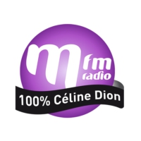 Logo of radio station MFM Radio Celine Dion