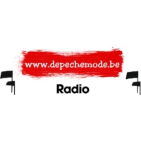 Logo of radio station Depeche Mode Radio