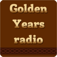 Logo de la radio Golden Years radio