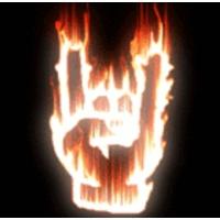 Logo de la radio superMetal2