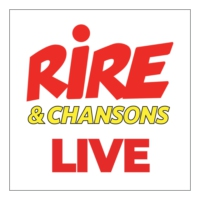 Logo of radio station Rire et Chansons Live