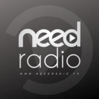 Logo of radio station NEED Radio