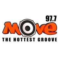 Logo of radio station Move FM