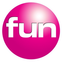 Logo de la radio Fun Radio Top 20