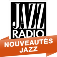 Logo of radio station Jazz Radio Nouveautés Jazz