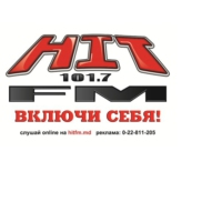 Logo of radio station HIT FM 101.1